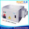 De Collector van de Mist van de Olie van het Elektron van Hongyi/de Filter van de Mist van de Olie voor Industriële Verontreinigende stoffen