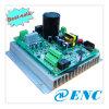 1phase 220V 0.75kw Fácil-Ajustó el motor de la velocidad de la tarjeta descubierta/el inversor/el mecanismo impulsor de velocidad variable variables universales