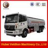 Auman فوتون 6 * 4 18000L النفط صهريج شاحنة، شاحنة خزان الوقود