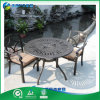옥외 Cast Aluminum 또는 Iron Coffee Table (FY-012ZX)