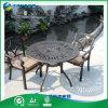 Fundición de aluminio/mesa de centro al aire libre del hierro (FY-012ZX)