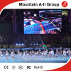 P10 Indoor Electronic LED Billboard con Good Quality Price