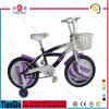 bicicleta de 12 16 20 niños para la venta con la cesta de acero