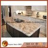 Moderne Countertop van de Keuken van de Steen van het Graniet Decoratie