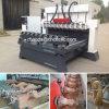 Máquina del ranurador del CNC para las piernas del sofá, las barandillas, las butacas, los pilares etc.