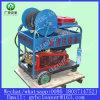28HP máquina de la limpieza del tubo de alcantarilla de la alta presión del motor diesel Gy-50/180 400m m