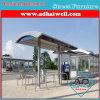 De openlucht Metro van het Meubilair Schuilplaats van het Busstation