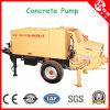 15m3/H Concrete Pump, Mini Electric Concrete Pumps