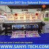 3.2m Eco Solvent Printer (SJ-1260), Outdoor&Indoor Printing 1440dpi