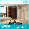 古典的な設計8つのMmの緩和されたガラスのシャワーのエンクロージャ(レンズディナA31)