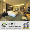 Stellten hölzerne Schlafzimmer-Möbel des chinesischen modernen Hotel-2017 ein (EMT-B1203)