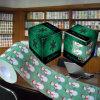 おかしいクリスマスはトイレットペーパーのタオルによってカスタマイズされたトイレットペーパーを印刷した