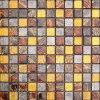 La parete interna di colore meraviglioso decora il mosaico di vetro (VMW3251)