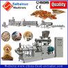 Katze-Nahrungsmittel-/Hundenahrungsmittelaufbereitende Zeile, die Maschine herstellt