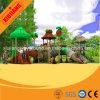 Equipamento ao ar livre do campo de jogos da qualidade superior para os miúdos (XJ0005)