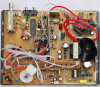 Pure Flat CRT TV Mainboard CKD SKD
