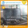 Plastikgallonen-Wasser-Füllmaschine der flaschen-3-5/Zeile