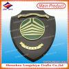 Il ricordo della HK che lancia l'OEM di legno di piastra metallica della piastra assegna lo schermo