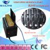 Alta calidad GSM Modem Pool 8 Puerto Basado en el módulo de Wavecom Q24plus con RJ45 Interfaz
