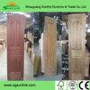 Huid van de Deur van het Vernisje van de Fabrikant van Shouguang de Eiken Gelijke met Grote Prijs