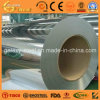 AISI 304 Mirror Finish Stainless Steel Coil PVC Film