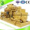 Refrigeración por agua del estándar de ISO del superventas generador del gas natural de 600 kilovatios