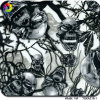 Tsautop 1m Tska218-1 Skull Pattern PVA Film/Transfer Acqua-solubili Printing Film