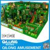 Jungle Stil Frech Schloss zum Spielplatz (QL-1215O)