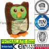 Le CE EN71 badine le hibou mou de jouet de peluche de peluche de cadeau