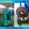 Machine en bois de granule de sciure de moulin de granule de biomasse de la CE 500kg/H