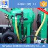 Maquinaria de la ráfaga de la arena de la presión/el tanque del chorreo de arena/crisol de la voladura de arena