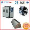 Planta química del refrigerador del desfile del aire de la unidad de refrigeración de Indsutry (KN-10AC)