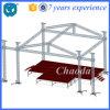 Aluminiumbinder-Zelt-bewegliches Dach-Binder-System