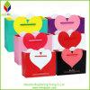 Bolso de empaquetado de papel colorido del regalo para la boda