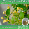 Extracto natural de la flor de la madreselva del 100% (ácido Chlorogenic los 10%~98%)