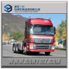de HoofdVrachtwagen van de Aanhangwagen van de Tractor van 340HP Foton Auman 6X4