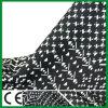 Ткань Scuba полиэфира 7% напечатанная Spandex DTY 93%