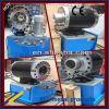 Fabriqué en Chine Outil de sertissage hydraulique pour tuyau hydraulique