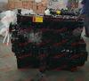 De Tractor Futian800 van Yto- C6108t80 van de dieselmotor (130HP)
