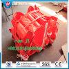 Emballements pétroliers solides de PVC, emballement pétrolier, boum de confinement de pétrole