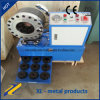 유압 Hose Crimping Machine 또는 2까지 Hose Crimper Crimp Hose