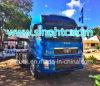 Gloednieuwe 2016 FAW tractorvrachtwagen