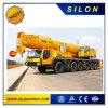 Lifting Height 85.7m를 가진 240 톤 All 지형 Crane (QAY240)