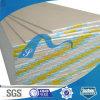 El papel incombustible resistente estándar de humedad hizo frente a la tarjeta de yeso (el S-yeso)