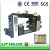 Width large Roll à Roll Tissue Paper Printing Machine