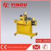 Máquina de processamento européia da barra do cobre do projeto (VHB-200A)