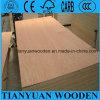 Prix de contre-plaqué de Shandong Linyi/contre-plaqué commercial de meubles
