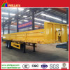 Wall lateral Cargo Trailer para Truck