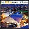 Barraca ao ar livre de alumínio personalizada do partido do famoso do espaço livre da quantidade do casamento 20X20m Qatar Malaysia extensão elevada de comércio