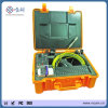 Alcantarilla Drain Inspection Camera System con Waterproof Camera y DVR Recording